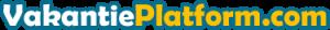 Vakantieplatform logo