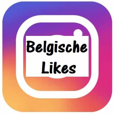 Belgische likes