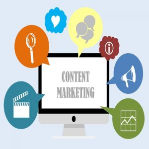 Content Marketing - Copywriting