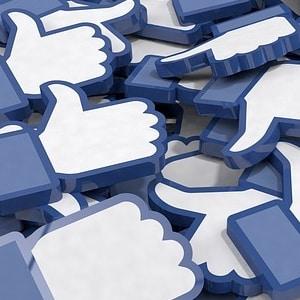 Facebook page likes pagina likes