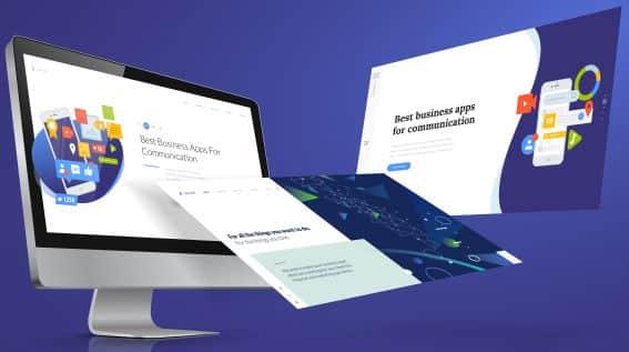 Professionele website laten maken - goedkope website laten maken - webdesign