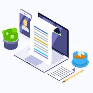 Content Marketing - Copywriting
