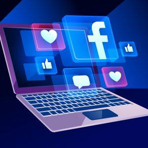 Facebook Social Signals
