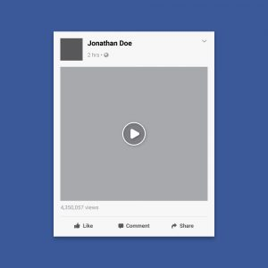 Facebook Views