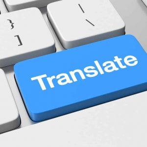 Vertaalwerk