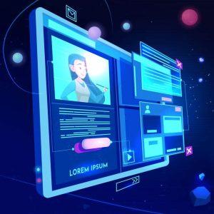 Webdesign - Website