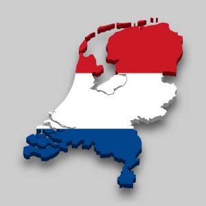 Website Bezoekers Nederland