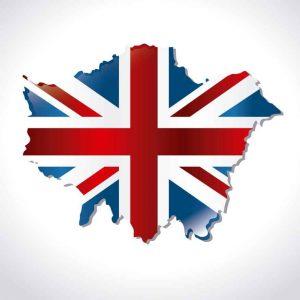 Website Bezoekers UK