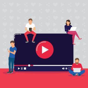 YouTube Views (stabiel - non drop - levenslange garantie)